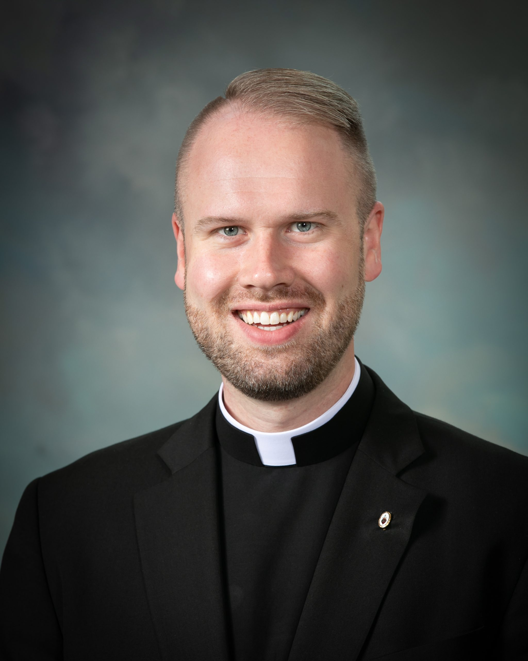 Fr. Brian J. Crenwelge